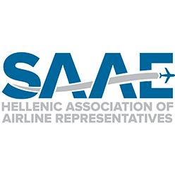 Αποτέλεσμα εικόνας για Σύνδεσμος Αντιπροσώπων Αεροπορικών Εταιρειών – ΣΑΑΕ